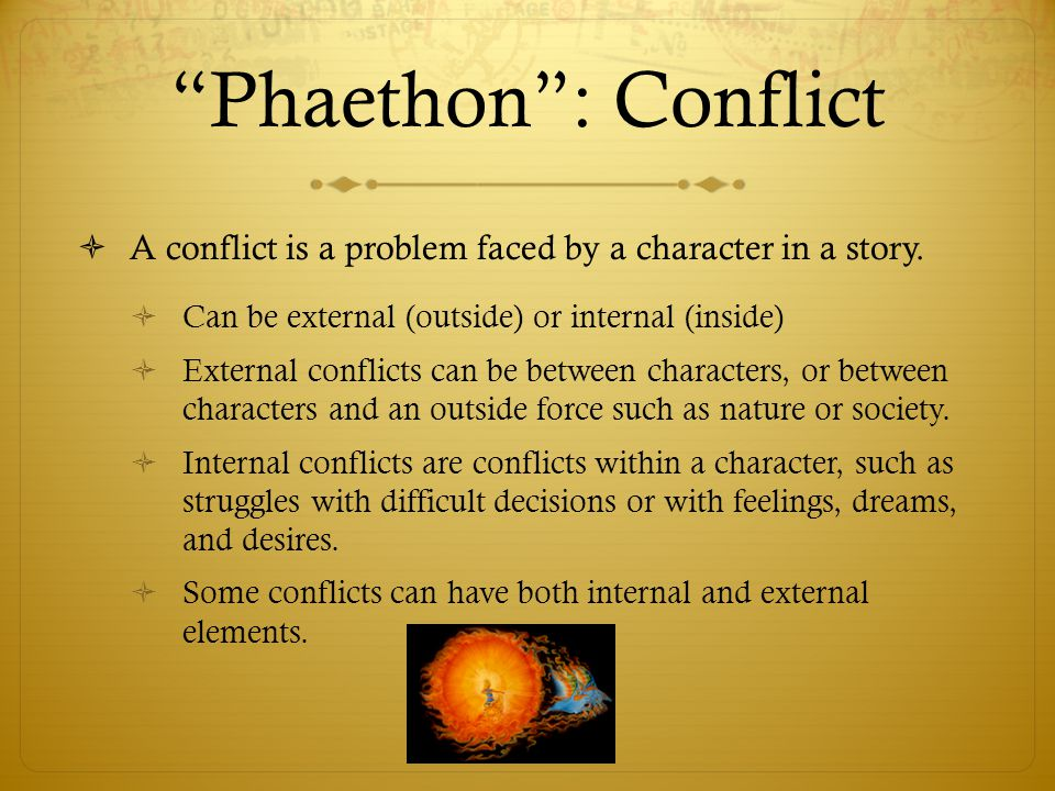 Group Discussion Questions  Why did Zeus strike Phaethon with a thunderbolt.