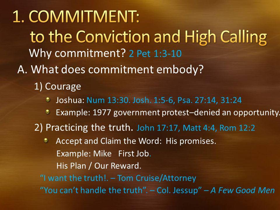B.God: How do we communicate with God.