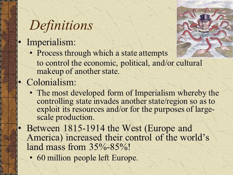 IMPERIAL EMPIRES
