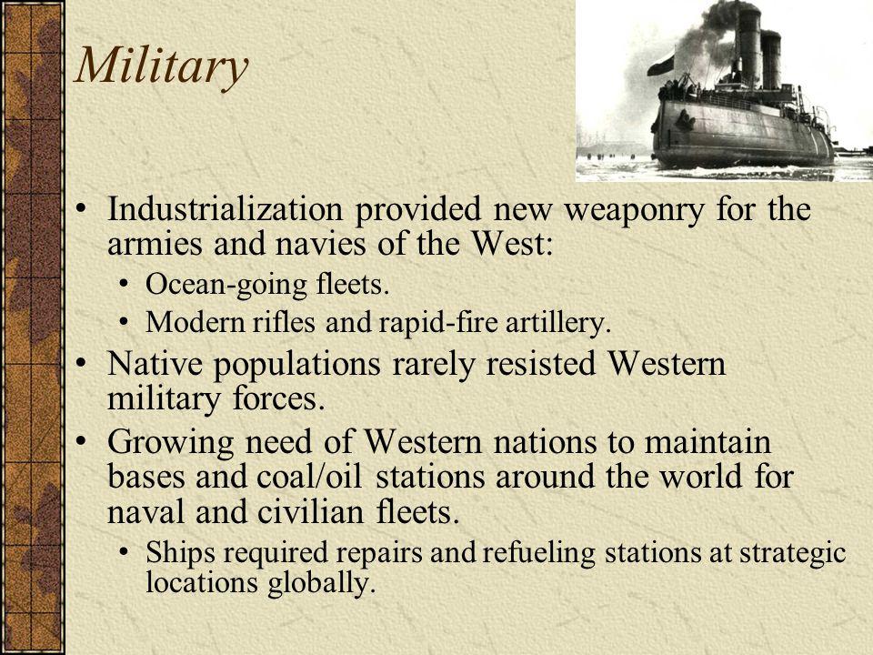 Latin American Imperialism