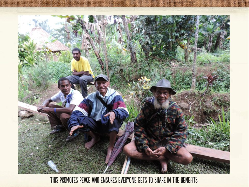 Reader 1: Today, as we commit to walking beside the Saviour who came in humility on a donkey, let us also commit to walking beside all those who walk the way of peace: our partners who painstakingly negotiate a better way in PNG, ensuring that all can share the riches this planet provides.