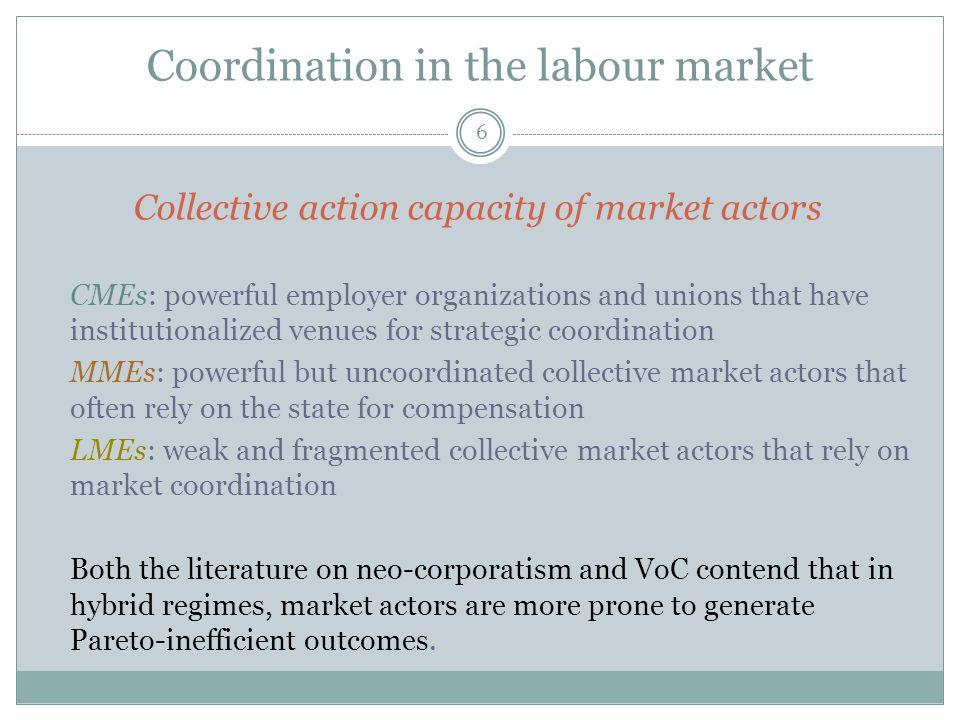 Main conclusions 17 VoC consists of multiple dimensions.
