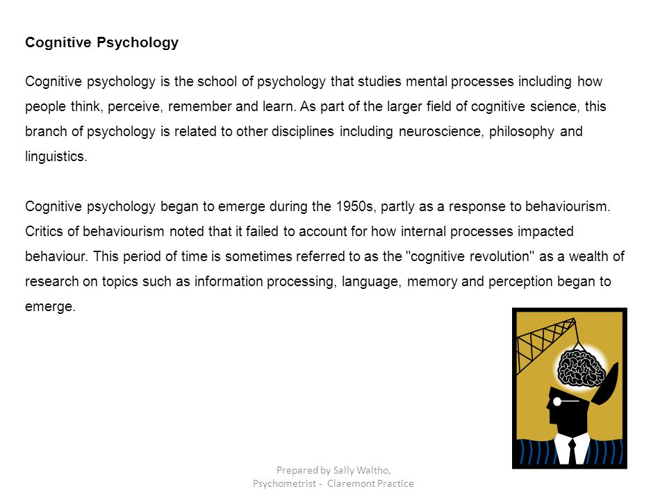 FOR THOSE OF YOU WHO HAVE CHOSEN YOUR FIELD OF PSYCHOLOGY AS YOUR FUTURE FIELD GOOD LUCK AND ENJOY EVERY MINUTE OF IT!.