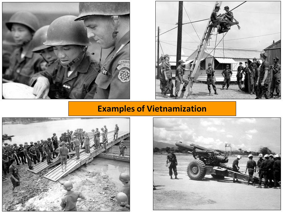 15 Examples of Vietnamization