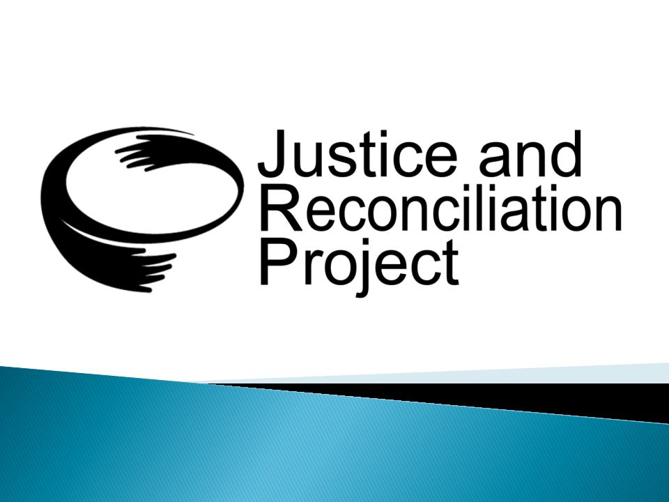 Working for justice and reconciliation with grassroots communities JRP staff during the community launch of the Lukodi massacre report (May 2011)