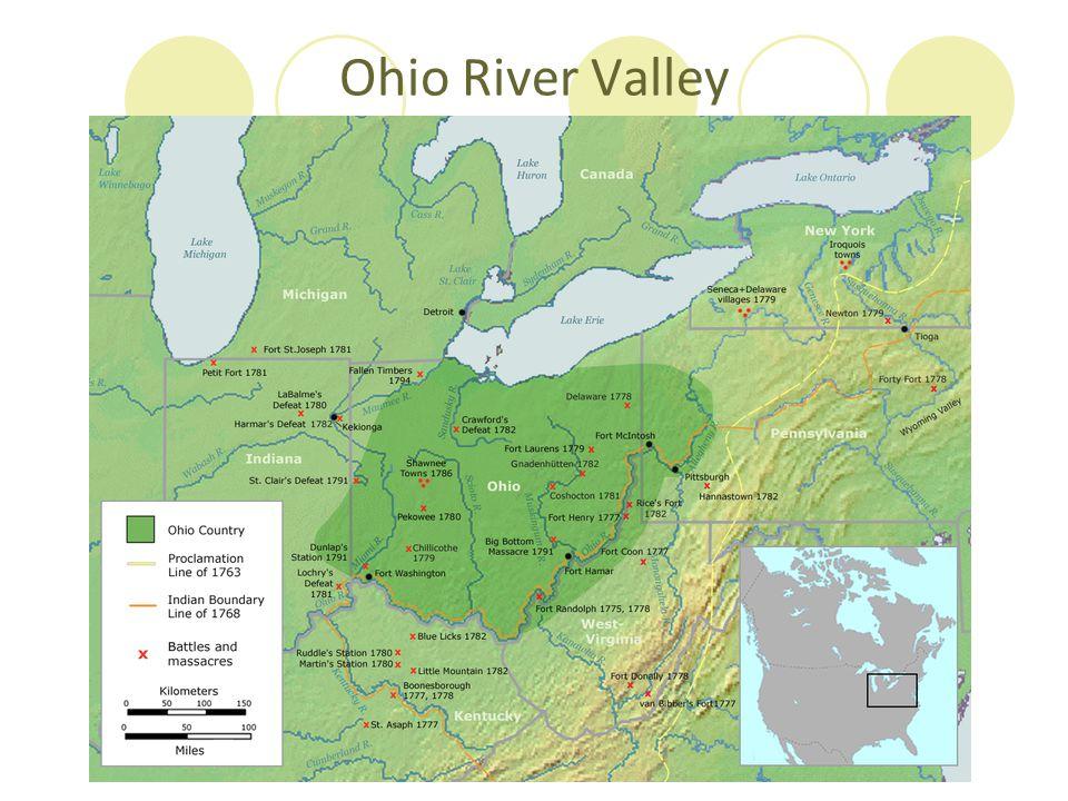 Ohio River Valley