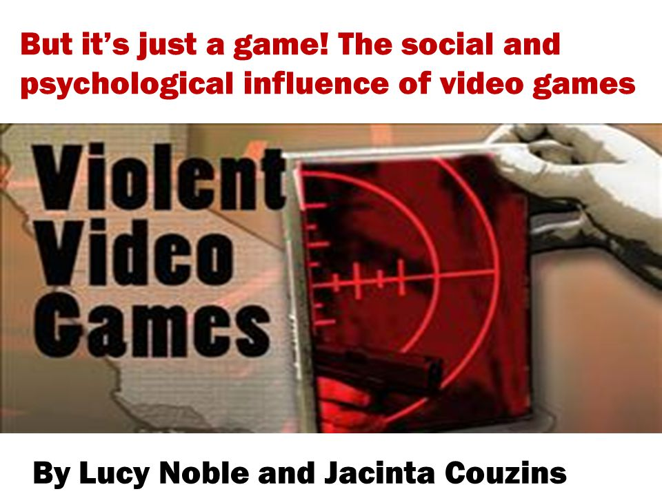 By Lucy Noble and Jacinta Couzins But it's just a game.