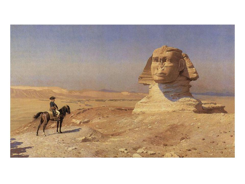 Battle of the Pyramids, François-Louis-Joseph Watteau, 1798–1799