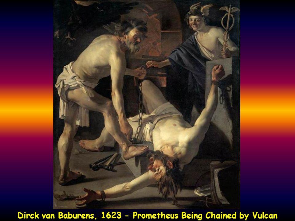 Daniele da Volterra - The Massacre of the Innocents