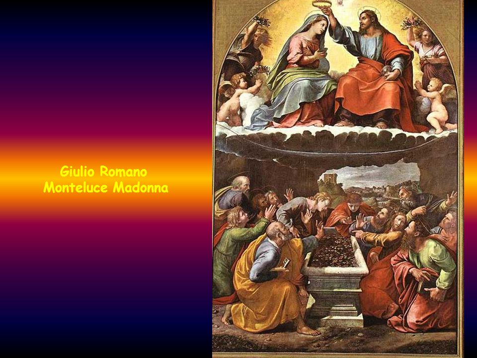 Giovanni Francesco Romanelli - Hercules e Omphale