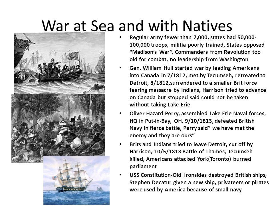 British invasion Nov.