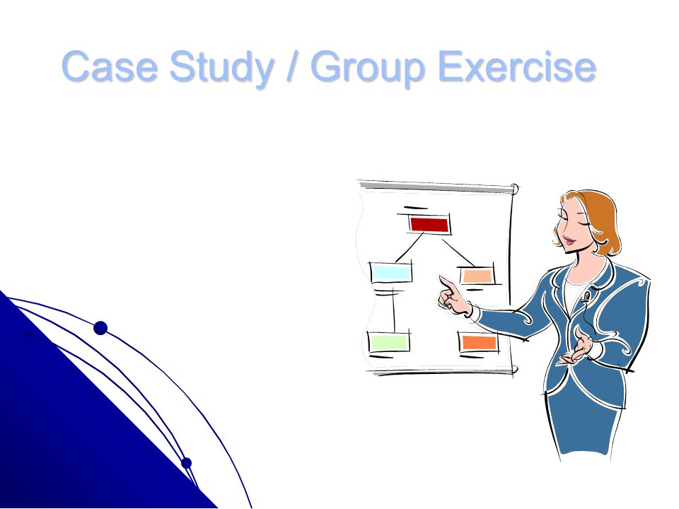Case Study / Group Exercise Instructions: Flowchart a Falls System 2.