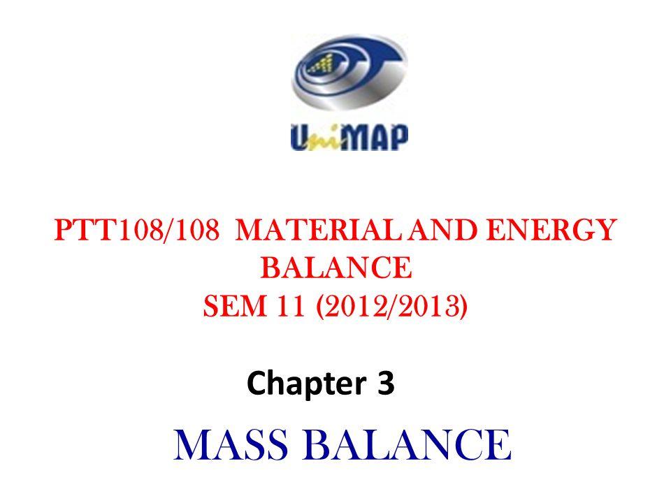 0.21 mol O 2 /mol 0.79 mol N 2 /mol 0.015 mol H 2 O/mol y (mol O 2 /mol) (0.985 – y)(mol N 2 /mol) 20.0 cm 3 H 2 O (l)/min (mol H 2 O/min) 0.2 (mol O 2 /min) (mol air/min) (mol/min) N 2 Balance (mol)0.79 mol N 2 = (mol)(0.985-y) (mol N 2 ) (min)mol (min)(mol) y = 0.337 mol O 2 /mol Total Mole Balance 0.2 + + = = 60.8 mol/min