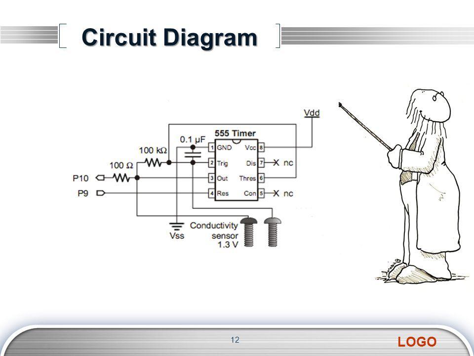 LOGO Circuit Diagram 12
