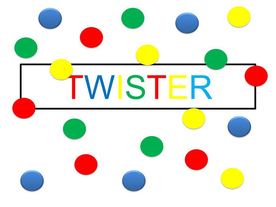 TWISTERTWISTER