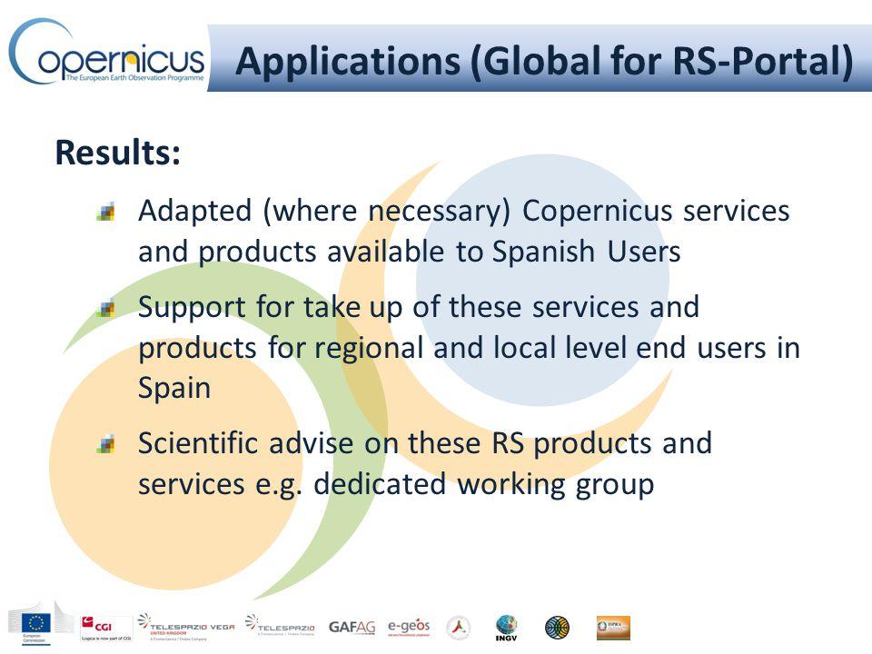 ES: National Remote Sensing Platform - PNT PNT Web: http://www.ign.es/PNT/http://www.ign.es/PNT/