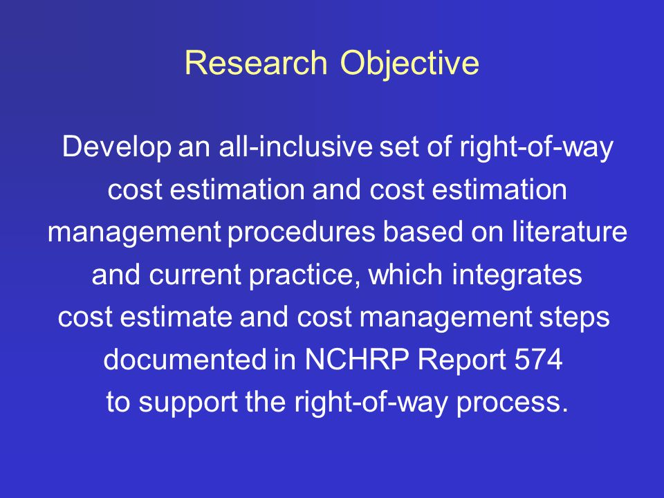 Cost Estimation/Cost Management Step –Introduction –Flowchart –Flowchart step Project complexity Phase inputs Process step description Tools (tied to tool appendix) Tips for success Outputs Procedure Guide How to Chapter Contents