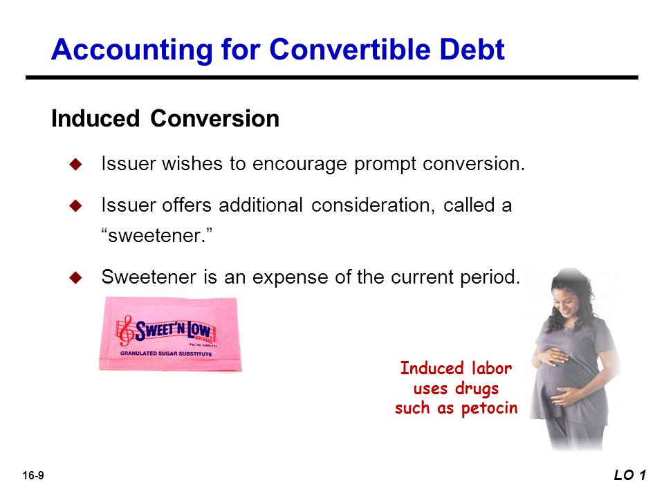 16-130 Under IFRS, convertible bonds: a.are separated into the bond component and the expense component.