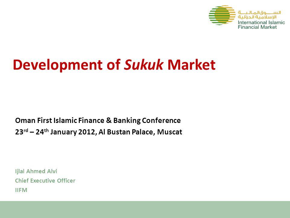 What is International Islamic Financial Market (IIFM) .