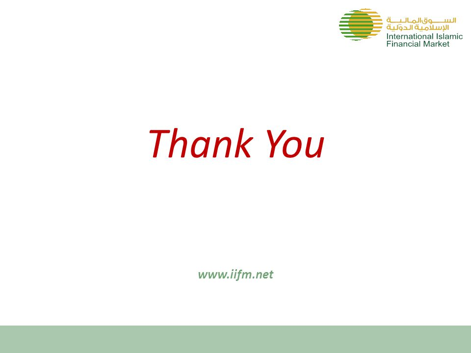 Thank You www.iifm.net