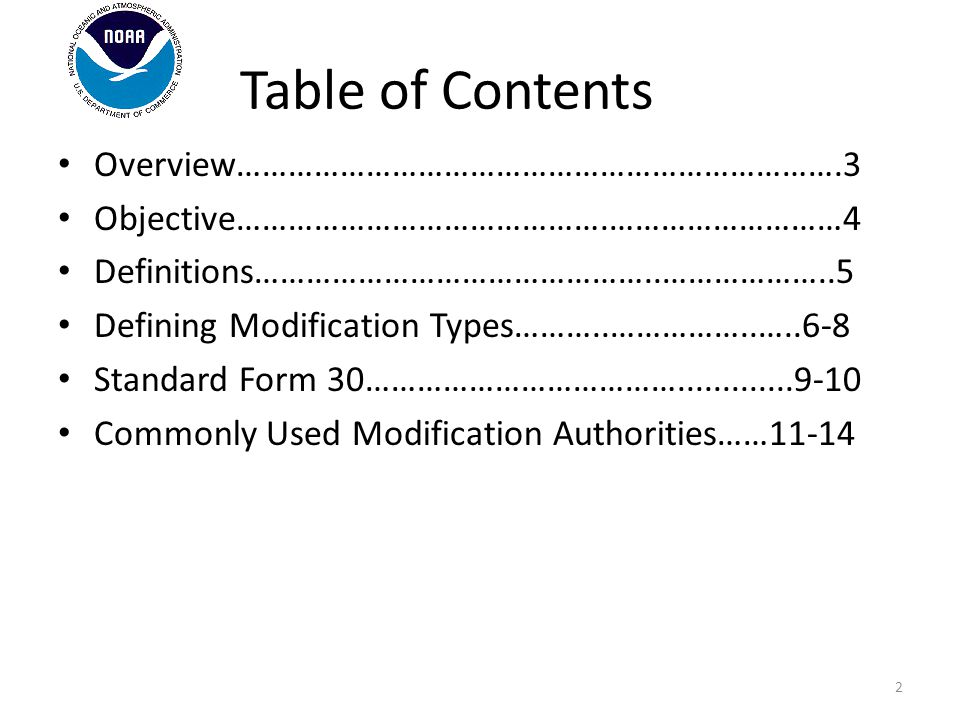 Overview In FY 2010, OCB performed Acquisition Management Reviews (AMR) of NOAA's Acquisition and Grants Office (AGO).