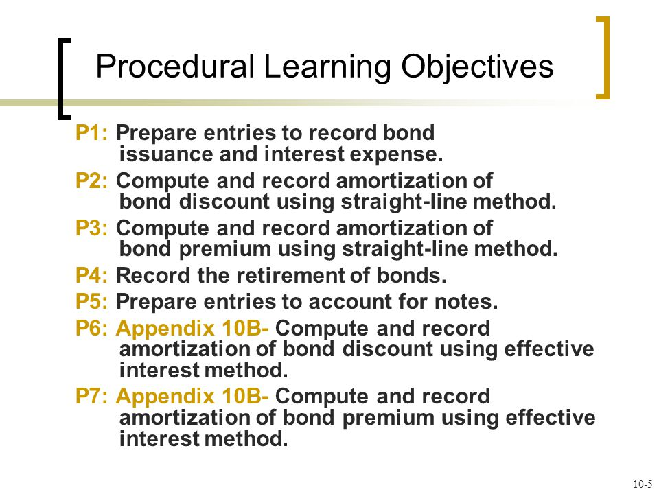 P1: Prepare entries to record bond issuance and interest expense.