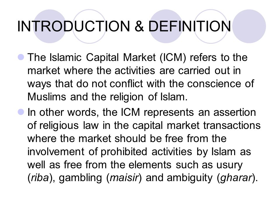 THE PRINCIPLES IN THE ISSUANCE OF ISLAMIC BON Bonds are long-term debt obligations that are secured by a specified asset or a promise to pay.