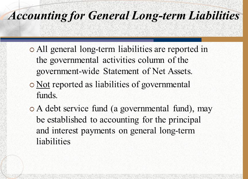  Direct debt—obligations that will be repaid by the government whose debt is being evaluated  Overlapping (indirect) debt—obligations of other governments that also have the power to tax property located in the jurisdiction of the government whose debt is being evaluated Terms Used in Describing Debt Burden