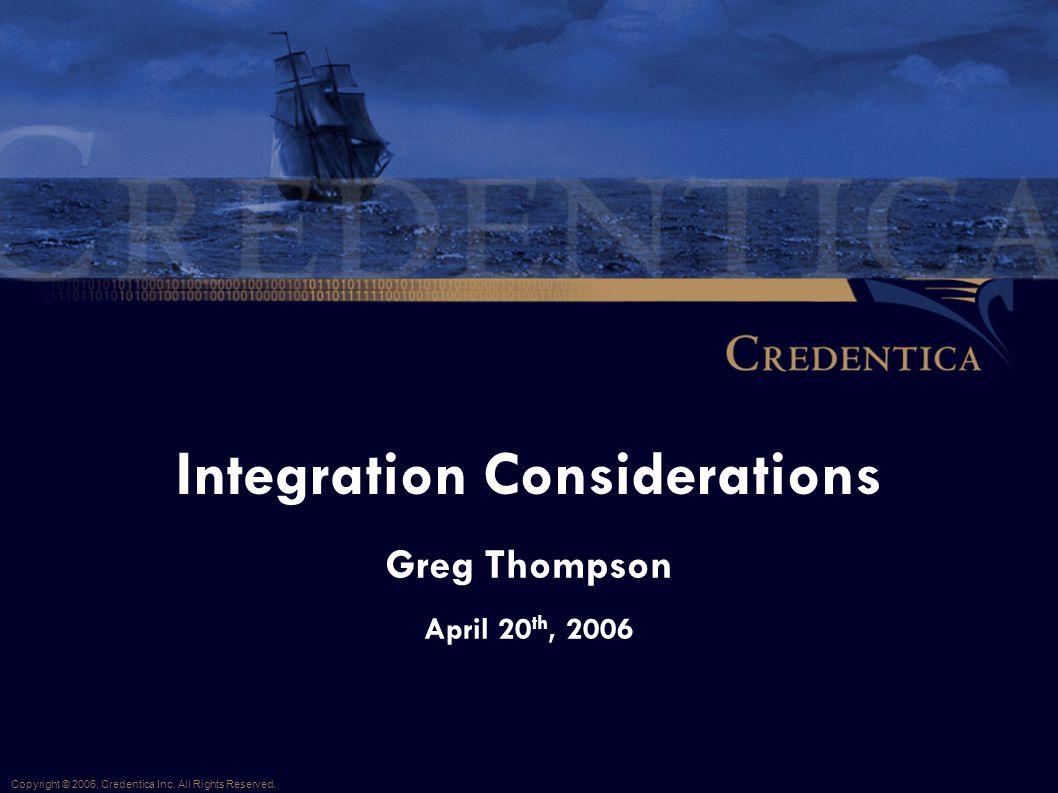 12 Copyright © 2006, 9112-1772 Quebec Inc.