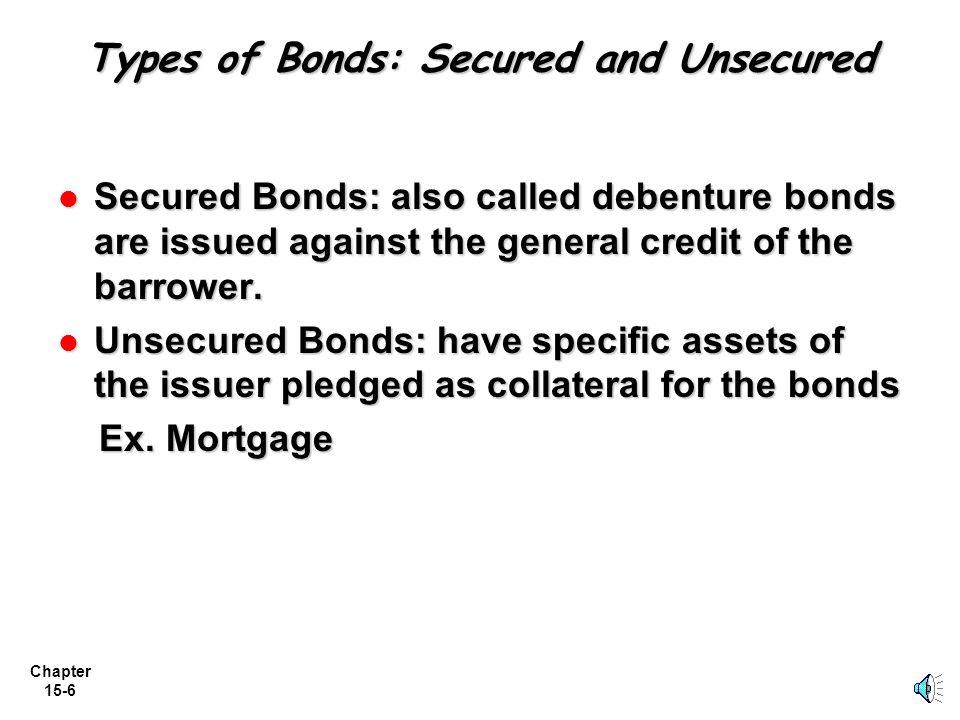 Chapter 15-5 Effects on earnings per share—stocks vs. bonds. Bond Basics LO 1 Explain why bonds are issued. Illustration 15-2