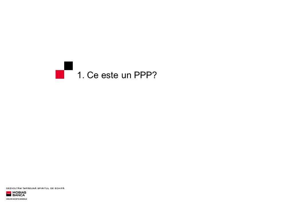 1. Ce este un PPP