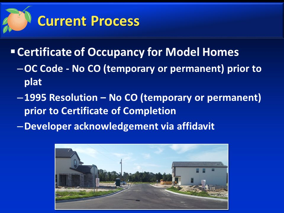 Staff Recommendations  Building Permit Conditions – Curb and stabilized road base from public ROW to lot – Substantial completion of drainage infrastructure – Accessible, functional fire hydrant within 500' – Acknowledgement of risk affidavit, Hold Harmless agreement – Limited number of homes – Location of homes in subdivision (no more than 500' from existing, maintained road)
