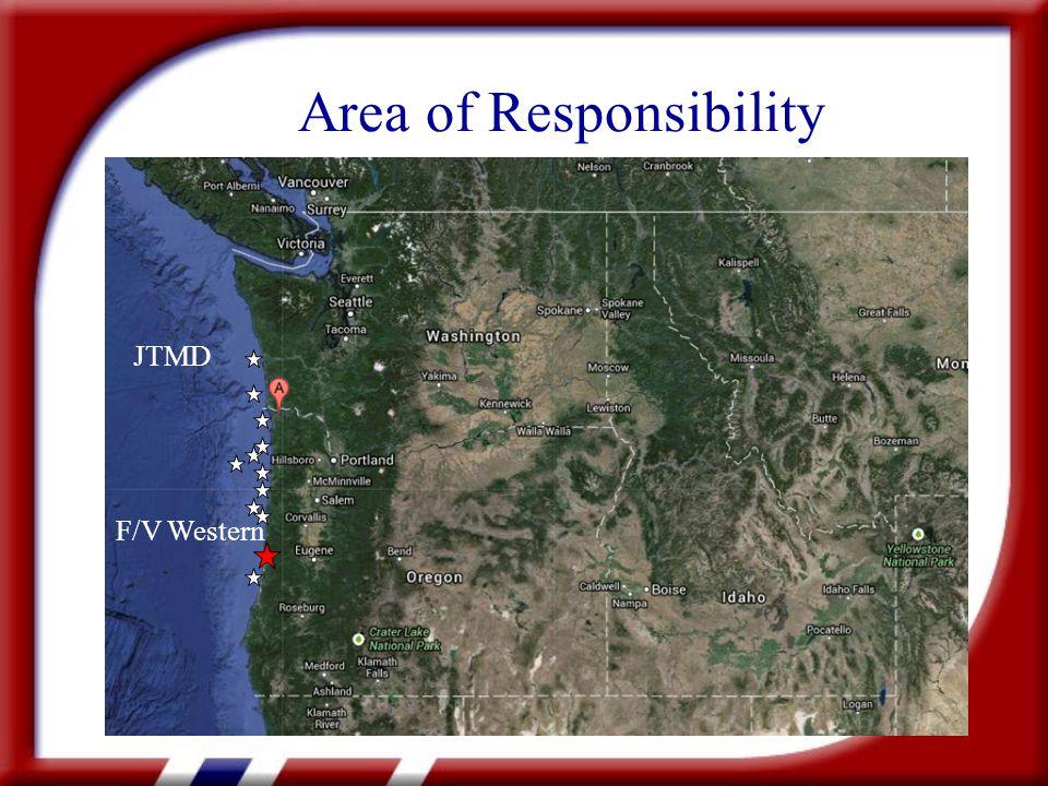 F/V Western, Charleston, OR Summary: FIR; no pollutants; EPA statute on scuttling; mariner engagement!