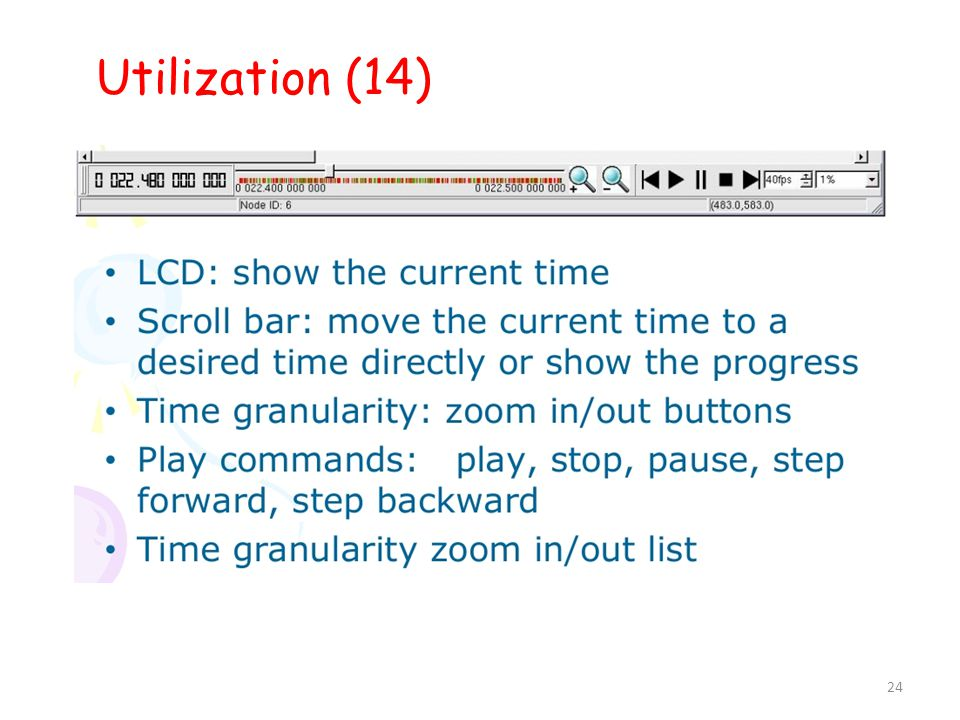24 Utilization (14) 