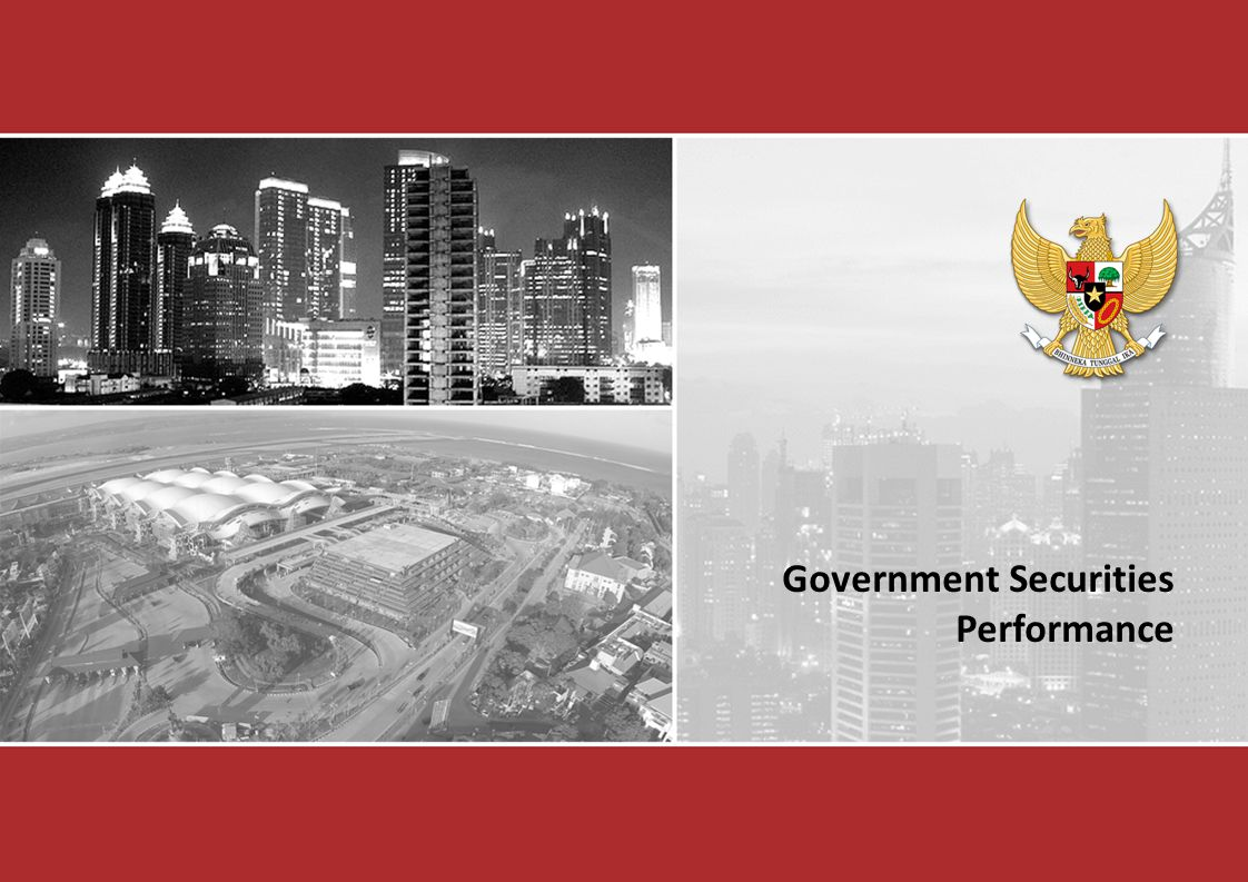 Government Securities Performance