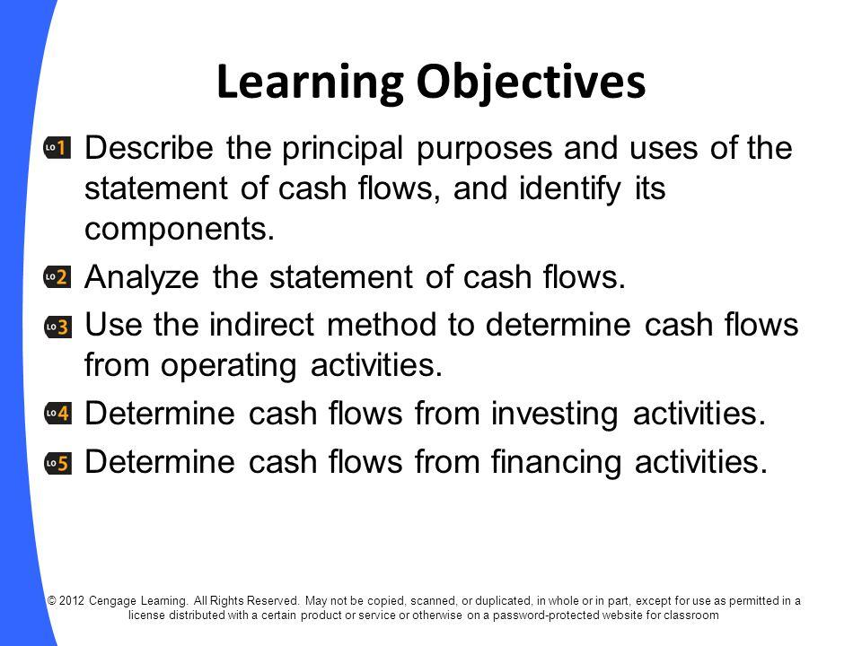 EXAMPLE: Bonds Payable (slide 3 of 3) Reconciliation: © 2012 Cengage Learning.
