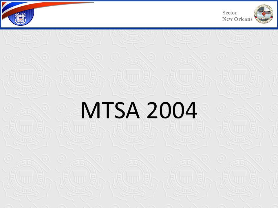 MTSA 2004