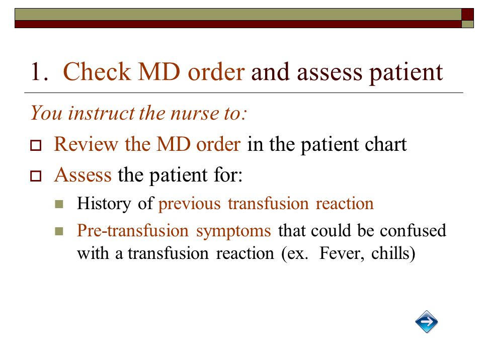 2.Obtain Informed Consent You note that there is no transfusion consent form in Mr.