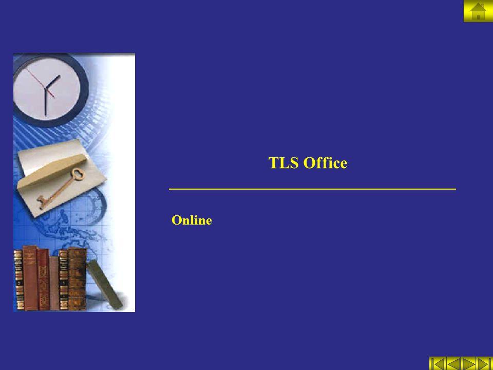 TLS Office Online