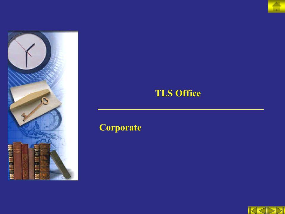 TLS Office Corporate