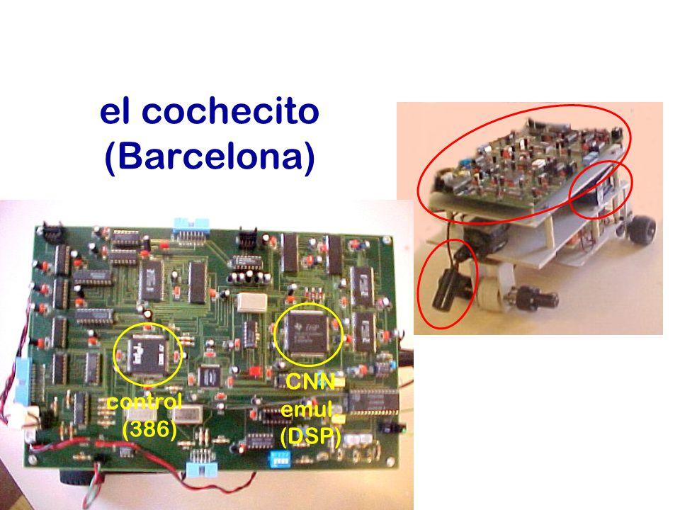 el cochecito (Barcelona) control (386) CNN emul. (DSP)