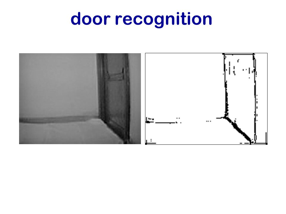 door recognition