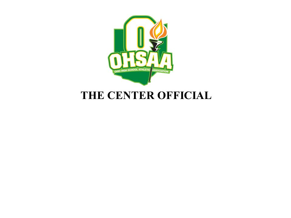 THE CENTER OFFICIAL