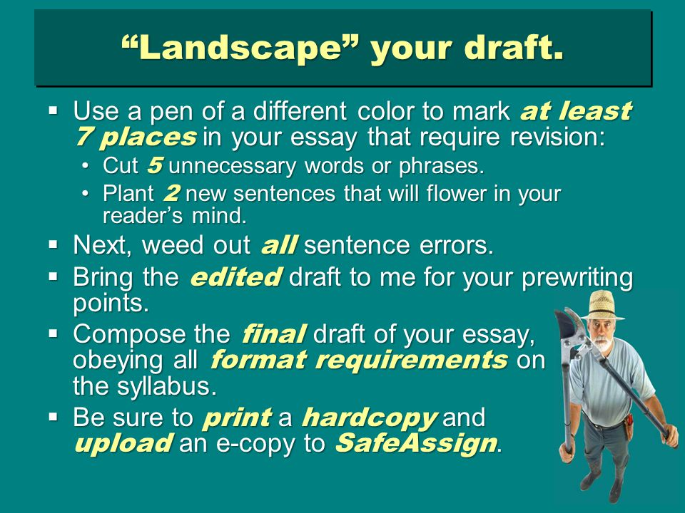 And plant vibrant details to color your writing. And plant vibrant details to color your writing.