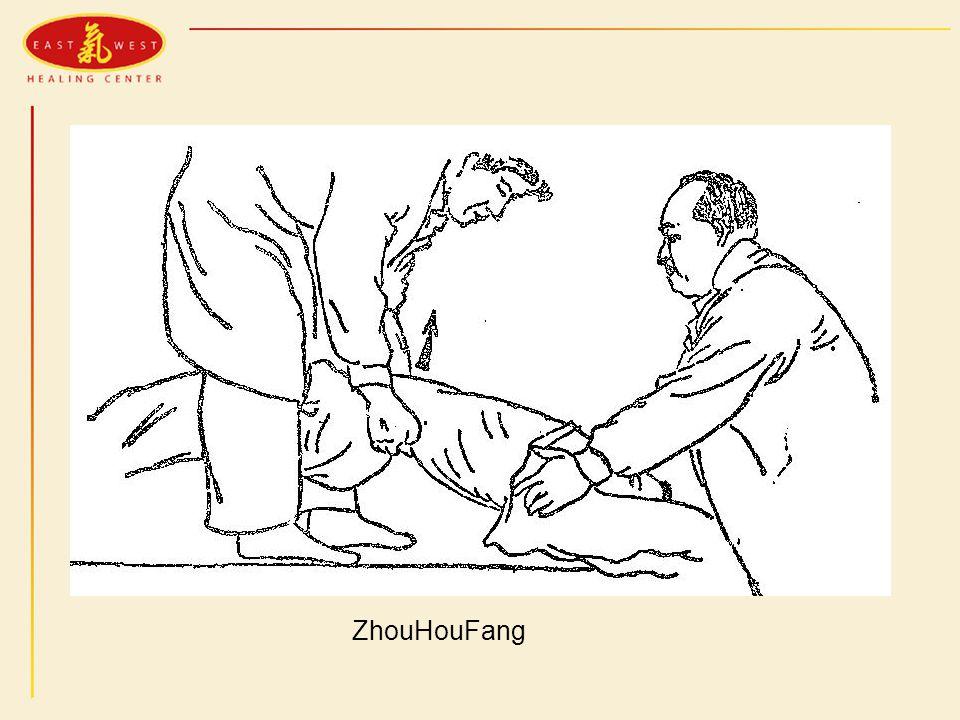ZhouHouFang