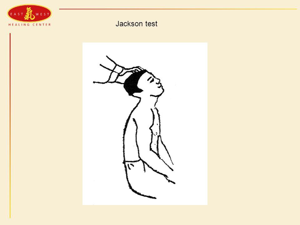 Jackson test