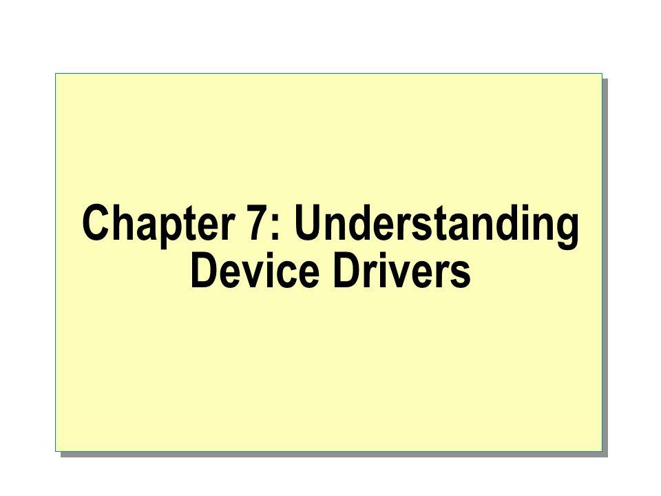 Interrupt Run Time I/O Routines OEM Hardware ISROAL routines OAL Exception Handler Interrupt Support Handler Kernel IST Driver 1 3 4 9 5 7 6 2 8