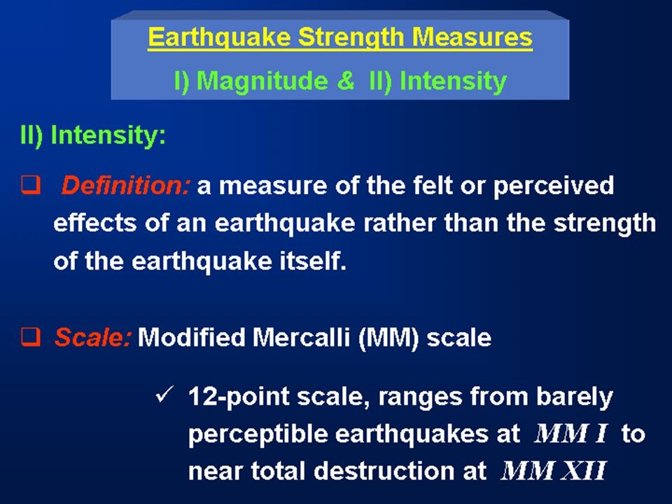 What is a Megathrust Earthquake.& What is the Thrust-Faulting.