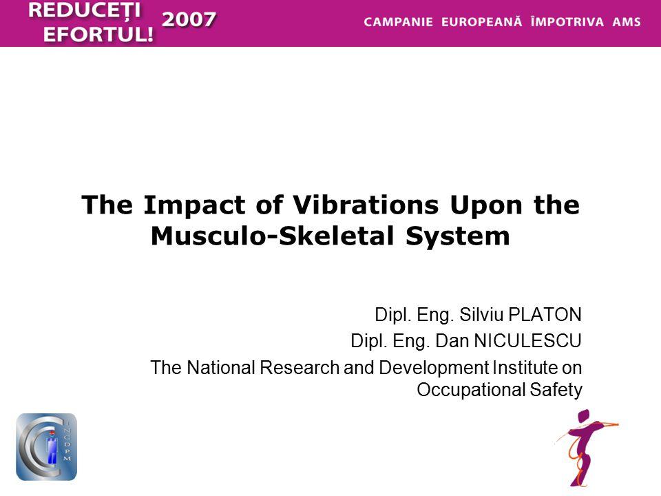 1.The vibrations.