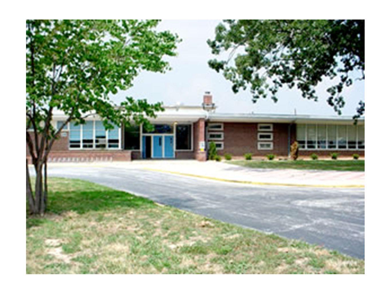 Campbell Elementary School Springfield, Missouri